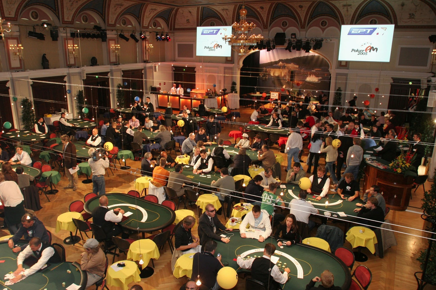 baden baden poker tournament
